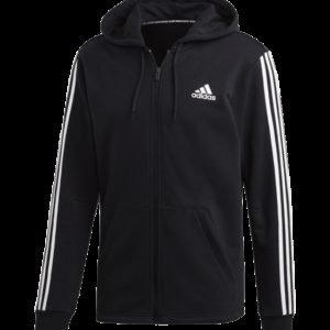 Adidas Mh 3s Fz Ft Huppari