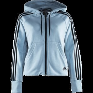 Adidas Mh 3s Fz Hd Huppari