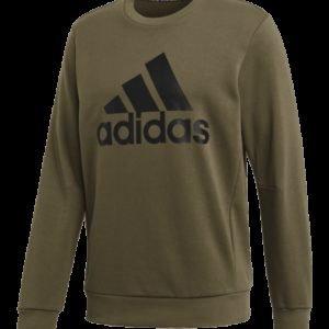 Adidas Mh Bos Crew Ft Collegepaita