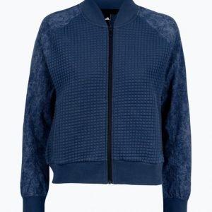 Adidas Moonwash Bomber Takki