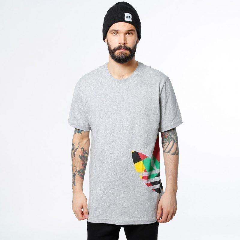 Adidas Mosaic -t-paita