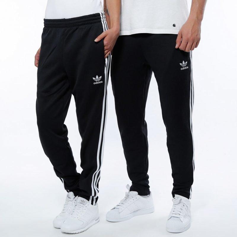 Adidas Open Hem SST -housut