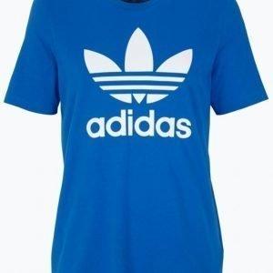 Adidas Orig Trefoil T T-Paita