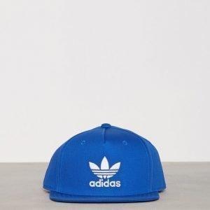 Adidas Originals Ac Cap Tre Flat Lippis Blue