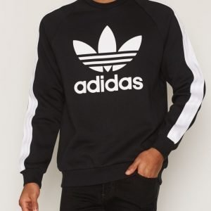 Adidas Originals Berlin Crew Pusero Black