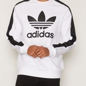 Adidas Originals Berlin Crew Pusero White