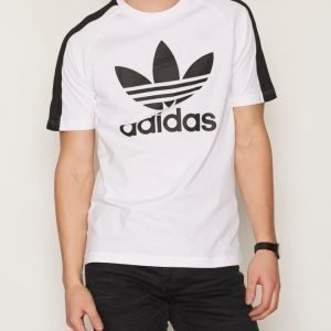 Adidas Originals Berlin SS Tee T-paita White