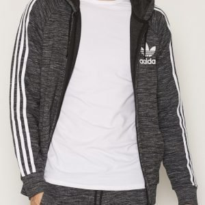 Adidas Originals Clfn Ft Fz Pusero Black
