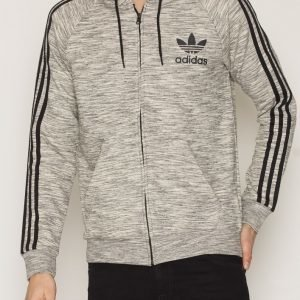 Adidas Originals Clfn Ft Fz Pusero Grey