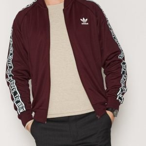Adidas Originals Es Sst Tt Pusero Maroon
