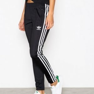 Adidas Originals Sst Tp Housut Black