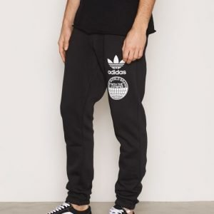 Adidas Originals Street Graph SP Housut Black