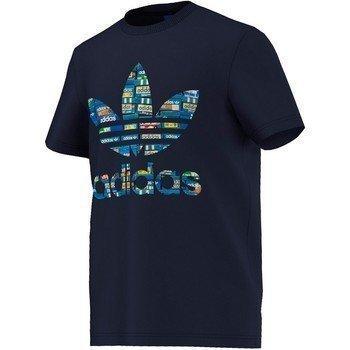 Adidas Originals Trefoil Tee AJ6916