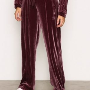 Adidas Originals Vv Sailor Pant Housut Maroon