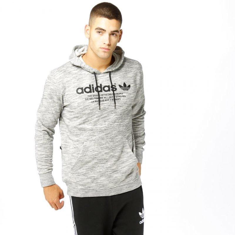 Adidas PT Hoody Graph -huppari