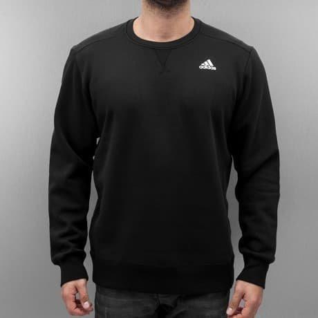 Adidas Pusero Musta