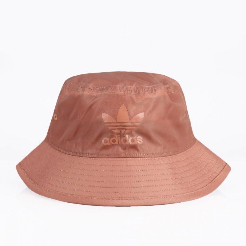 Adidas Quilted Bucket -hattu