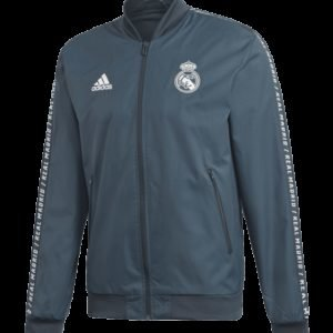 Adidas Real Anthem Jacket Tuulitakki