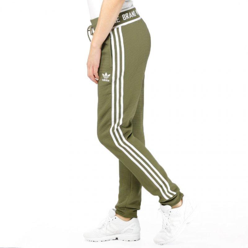Adidas Regular TP Cuffed -housut