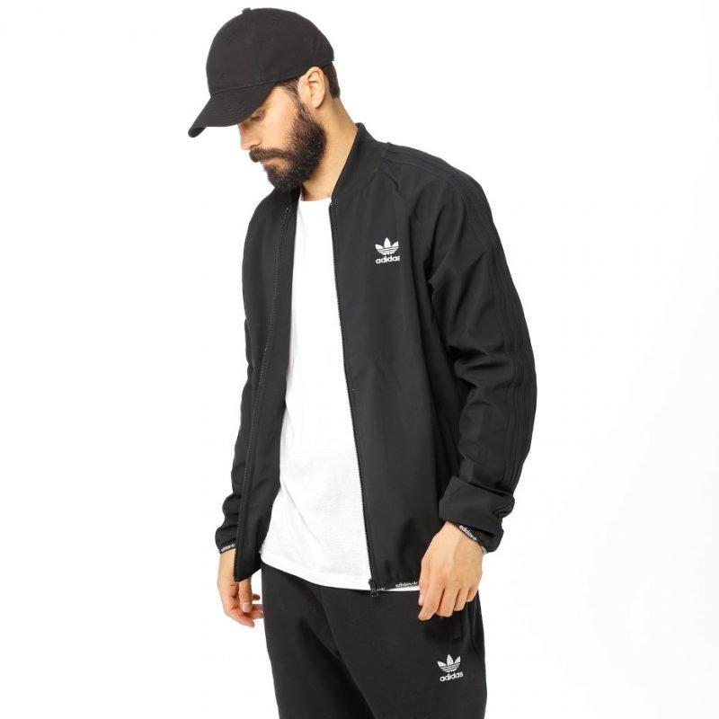 Adidas SST TT 2.0 -zip crew
