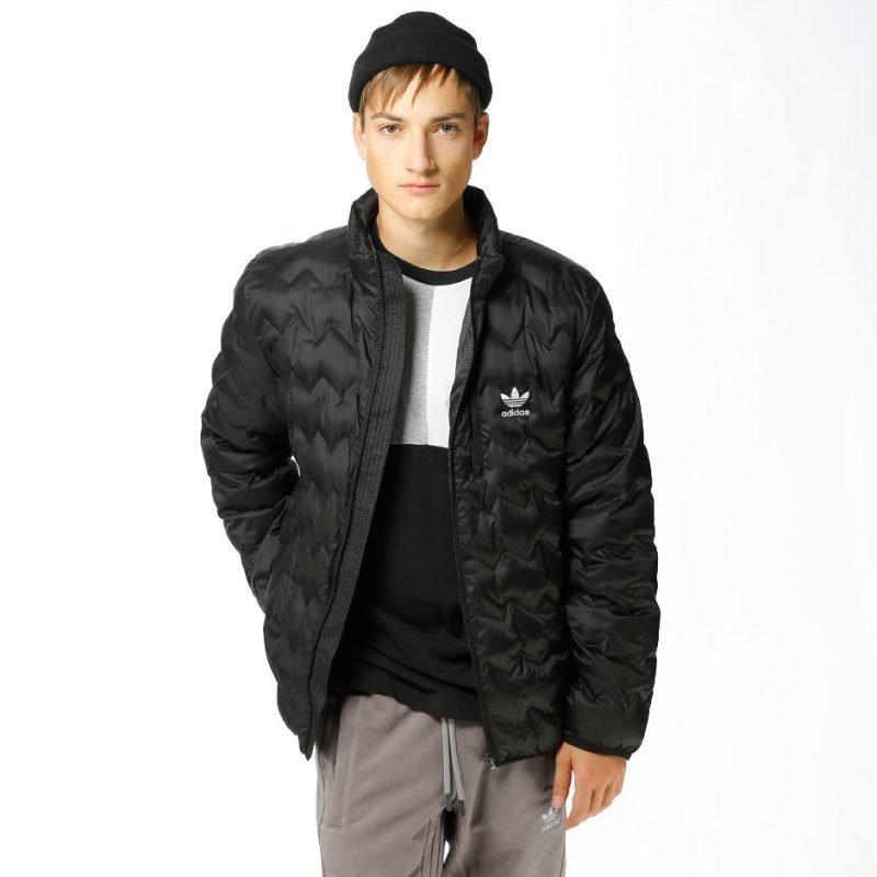 Adidas Serrated -takki