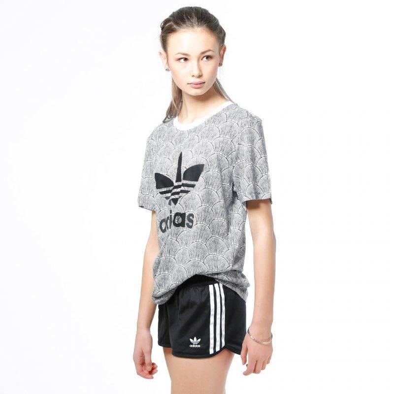 Adidas Shell BF -t-shirt
