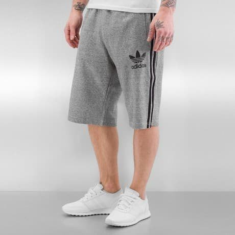 Adidas Shortsit Harmaa