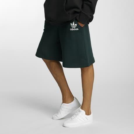 Adidas Shortsit Vihreä