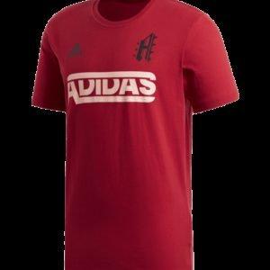 Adidas Sid Jersey Tee T-Paita