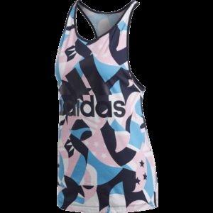 Adidas Sid Tank Aop Toppi