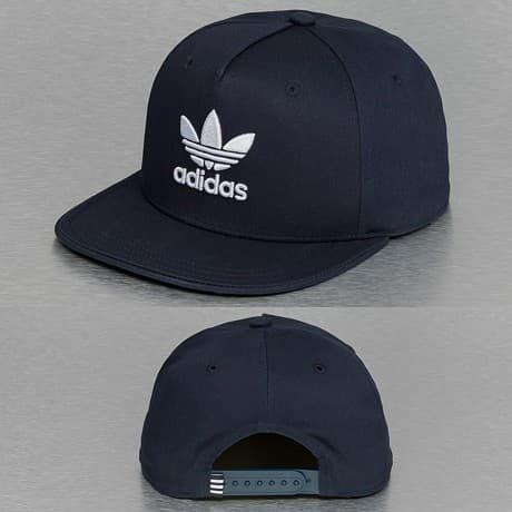Adidas Snapback Lippis Sininen