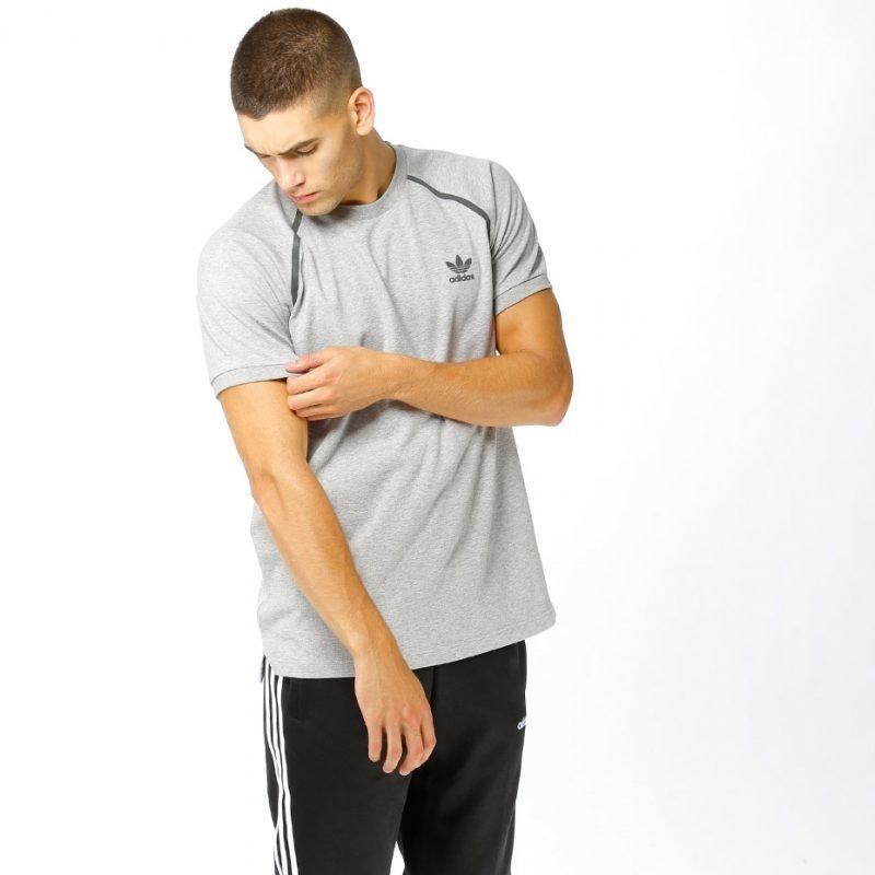 Adidas Sport Luxe -t-paita