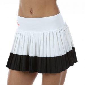 Adidas Stellasport Skirt Housuhame Valkoinen / Musta