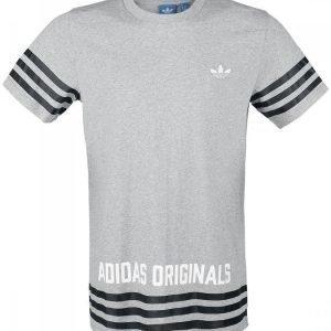 Adidas Street Grp Tee T-paita