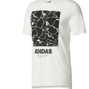 Adidas Structure Tee T-paita
