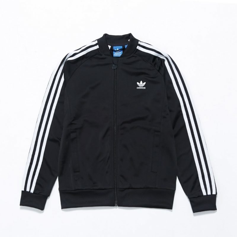 Adidas Superstar T -juniori zip crew
