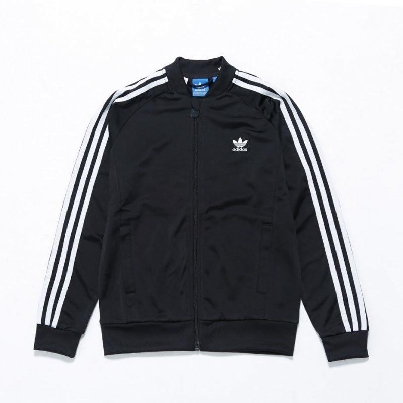 Adidas Superstar T -juniori zip crew