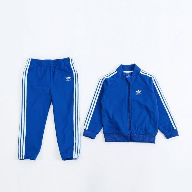 Adidas Superstar -lasten setti