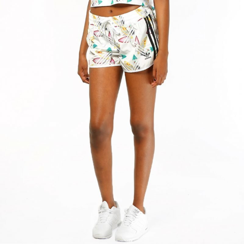 Adidas Surf Running Pharrell Williams -shortsit