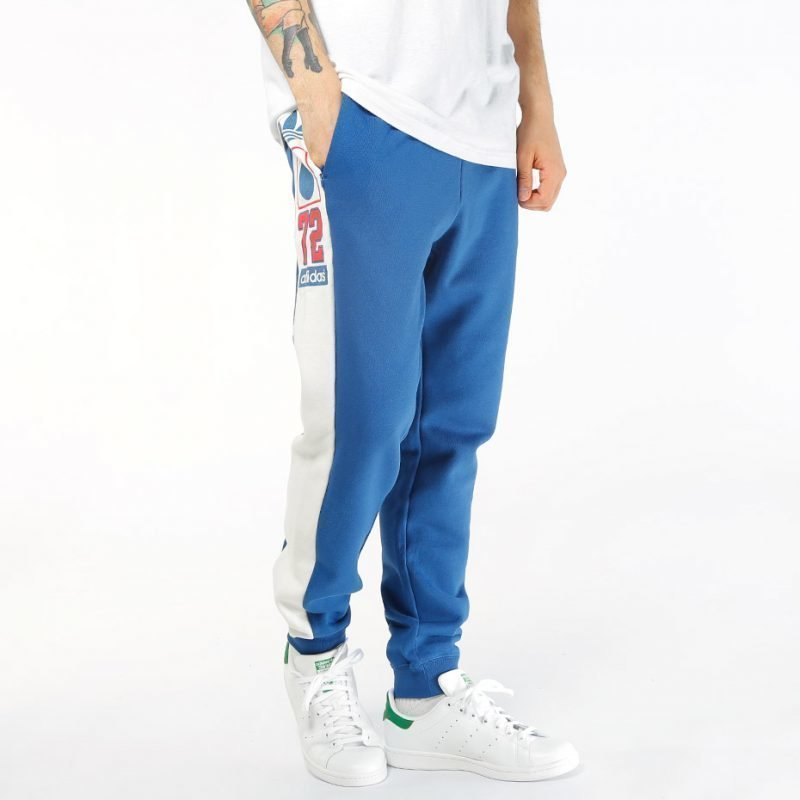 Adidas Sweatpants Graph -housut