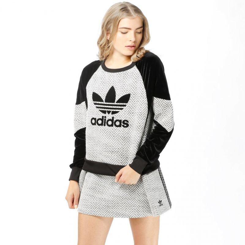 Adidas Sweatshirt -college