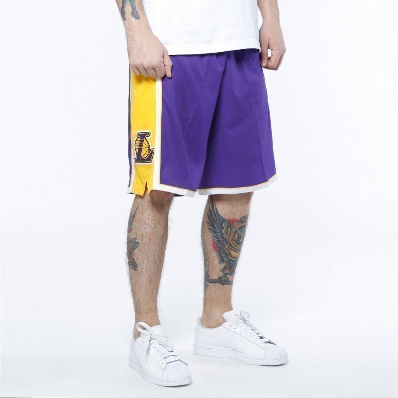 Adidas Swingman NBA -shortsit