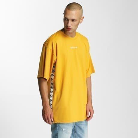 Adidas T-paita Keltainen
