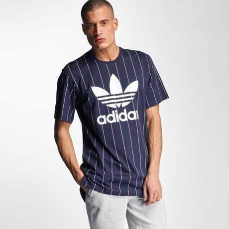 Adidas T-paita Sininen