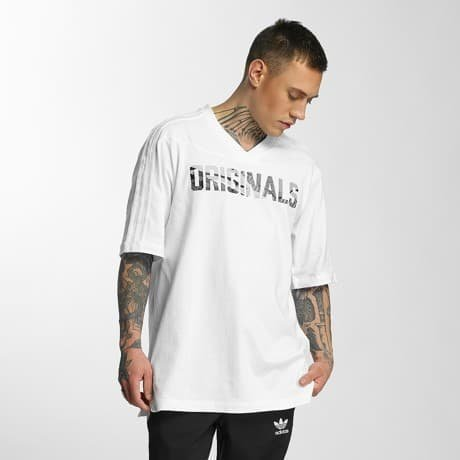 Adidas T-paita Valkoinen