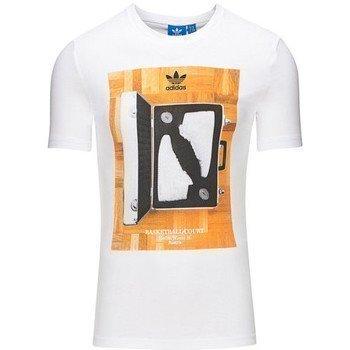 Adidas T-paita lyhythihainen t-paita