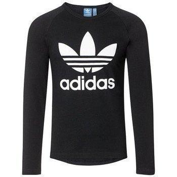 Adidas T-paita pitkähihainen t-paita