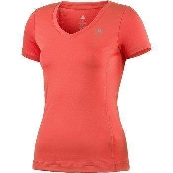 Adidas T-shirt Clima Tee D89706 lyhythihainen t-paita