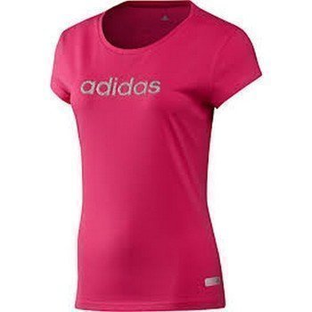 Adidas T-shirt Glam Tee Z33210 lyhythihainen t-paita