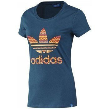 Adidas T-shirt Trefoil F82108